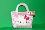 Borsetta Hello Kitty rosa